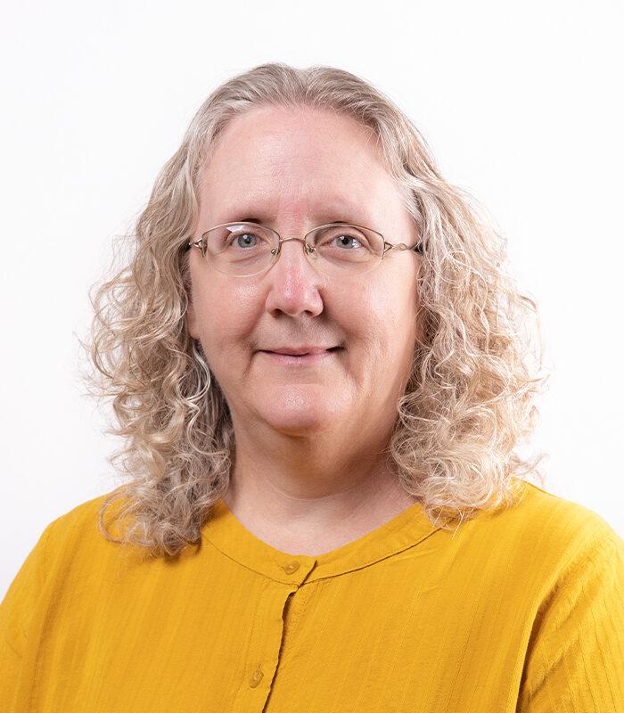 Joanne Krepps